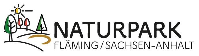 Logo Naturpark Fläming