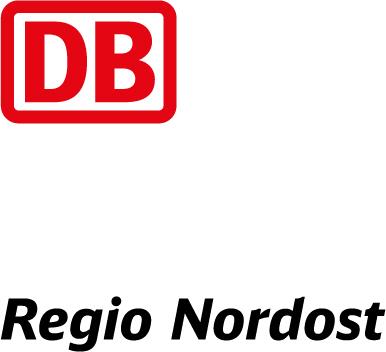 Logo DB Regio Nordost 2021 klein