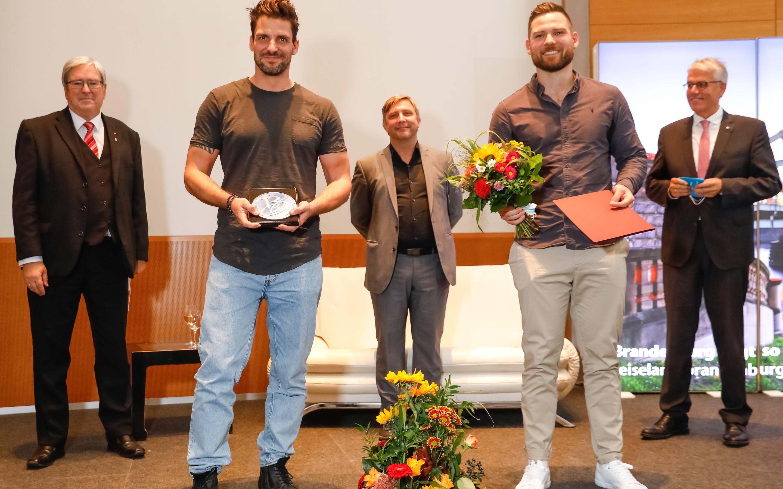 My Molo GmbH Tourismuspreis 2020